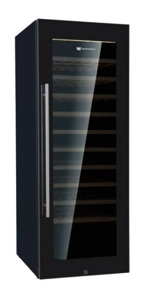 White-Westinghouse WC85S 85-Bottle Wine Cellar
